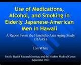 Honolulu Drug Abuse Pictures